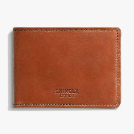 S0320110931-2 Shinola Wallet