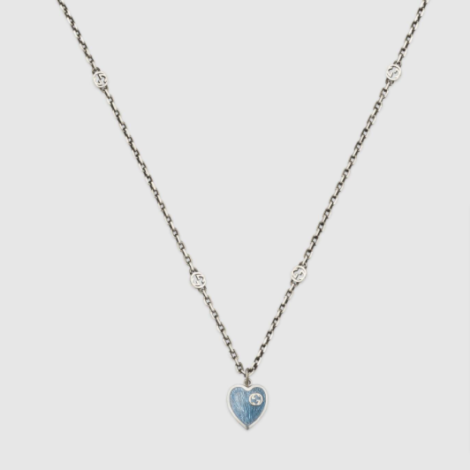 Gucci-blue-necklace